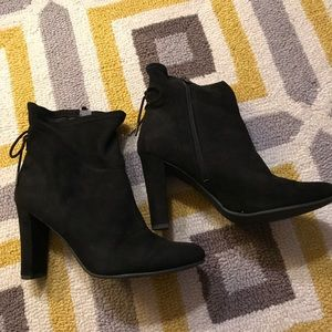 Circus by Sam Edelman ankle boot